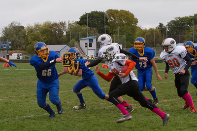 New Berlin Football Grade 8-23