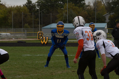 New Berlin Football Grade 8-27