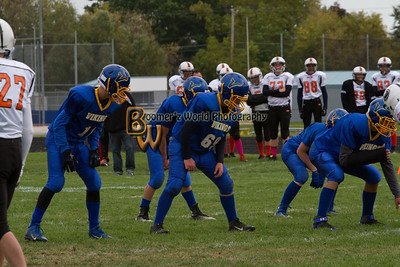 New Berlin Football Grade 8-31