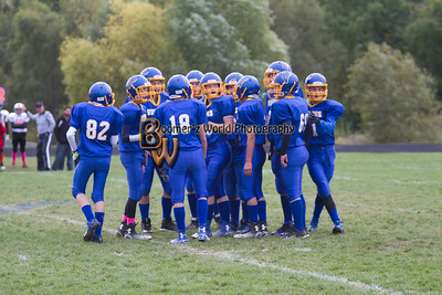 New Berlin Football Grade 8-10