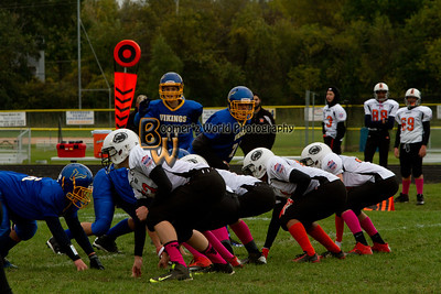 New Berlin Football Grade 8-19