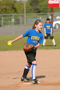 100516 Kimball 12U Softball 207