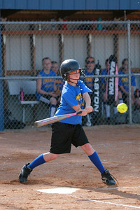 100516 Kimball 12U Softball 222
