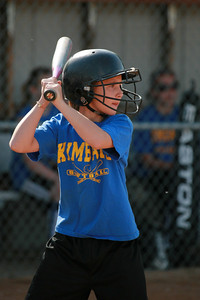 100516 Kimball 12U Softball 221