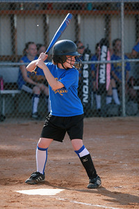 100516 Kimball 12U Softball 224