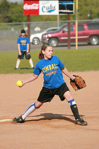 100516 Kimball 12U Softball 209