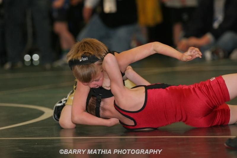 wrestling 1 1001