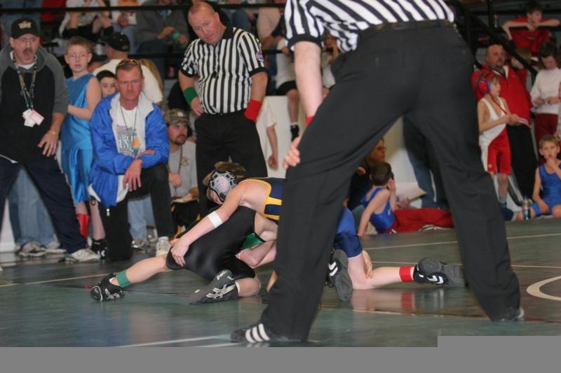 wrestling 1 1009