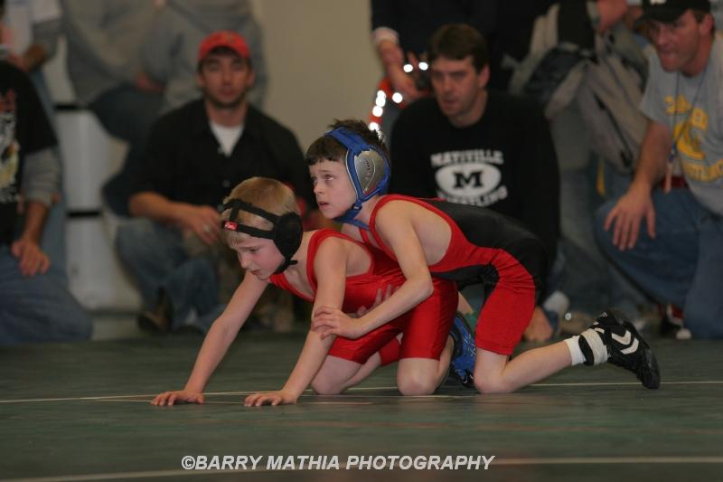 Wrestling 13137