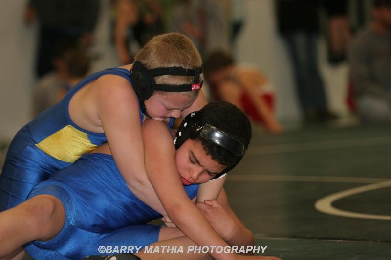 Wrestling 13133