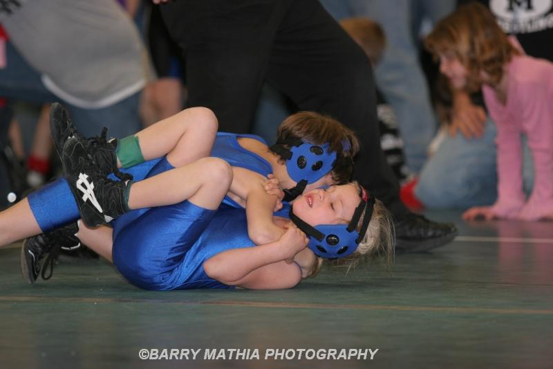Wrestling 13139