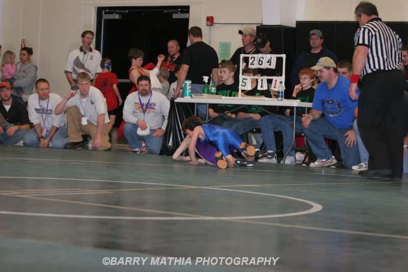 Wrestling 13163