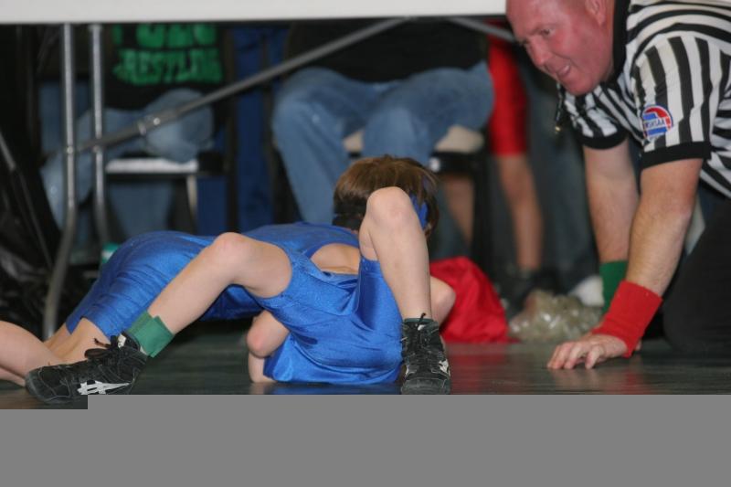 Wrestling 13154