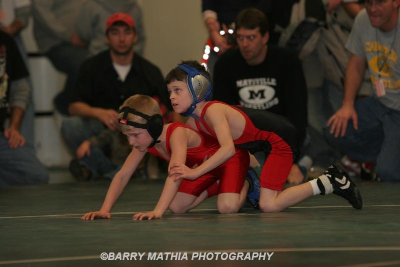 Wrestling 13136