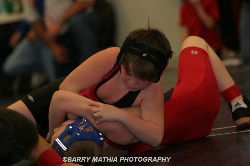 Wrestling 13143