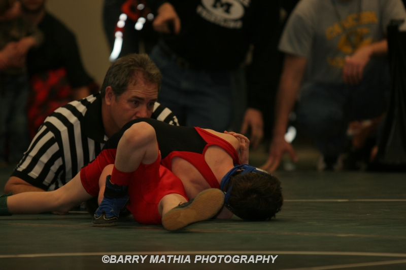Wrestling 13138
