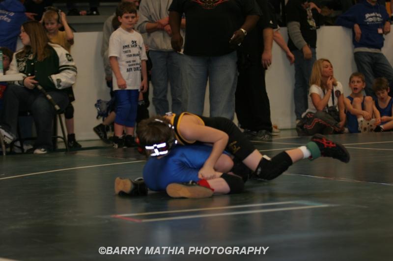 Wrestling 13164