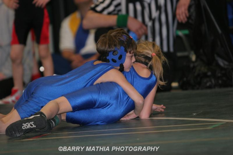 Wrestling 13150