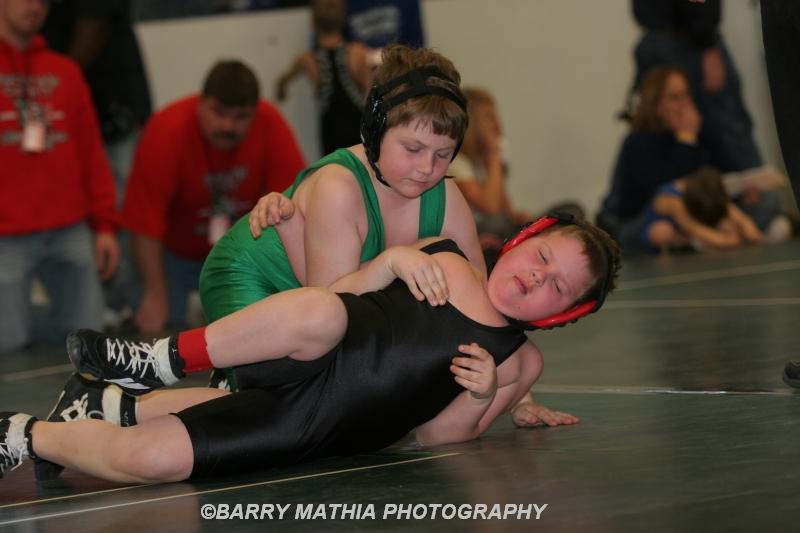 Wrestling 13146