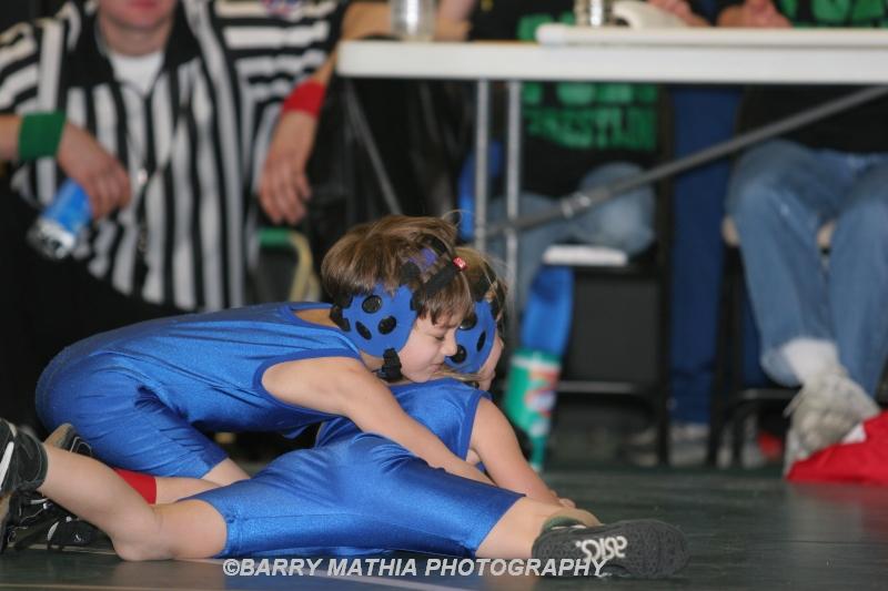 Wrestling 13152