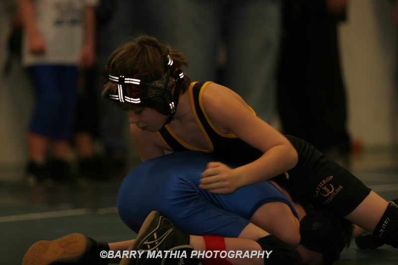 Wrestling 13165