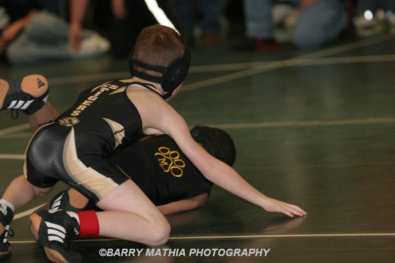 Wrestling 14032