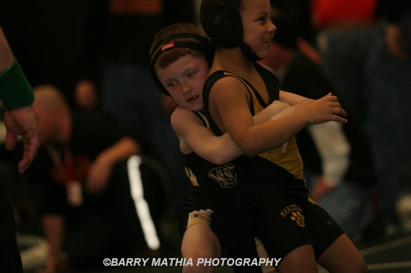 Wrestling 14028