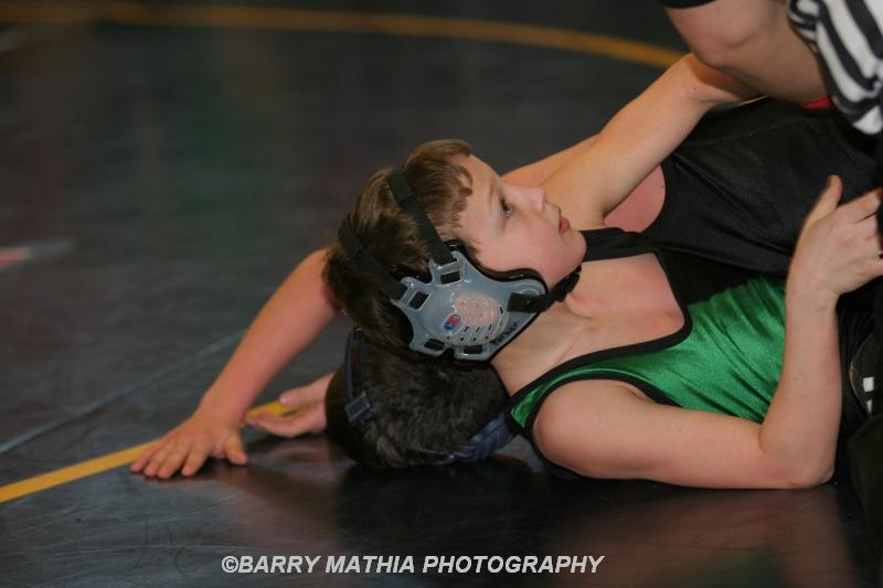 Wrestling 14005
