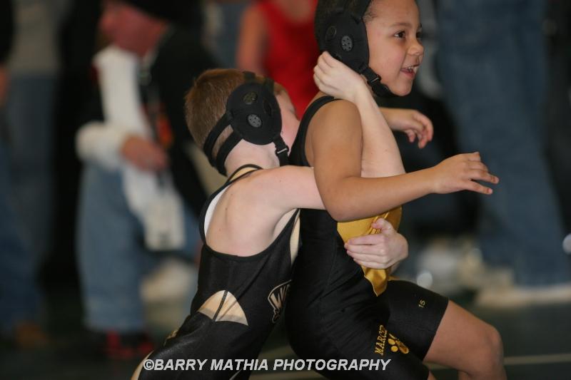 Wrestling 14027