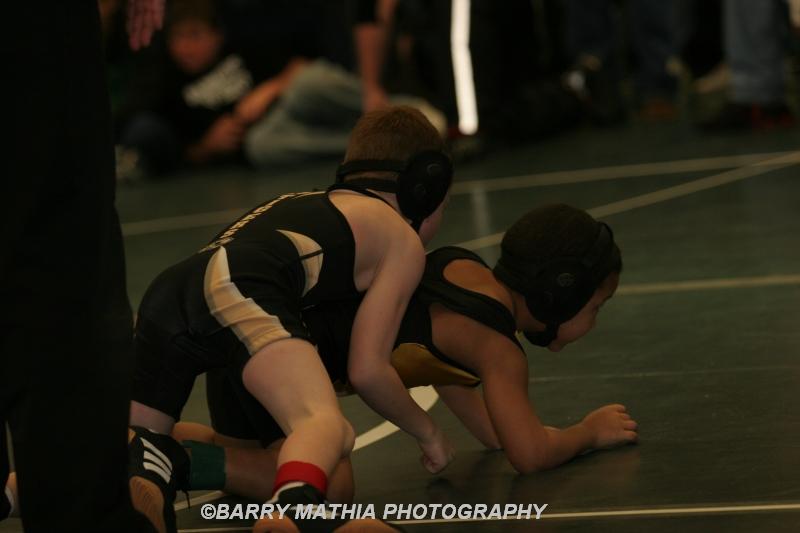 Wrestling 14033