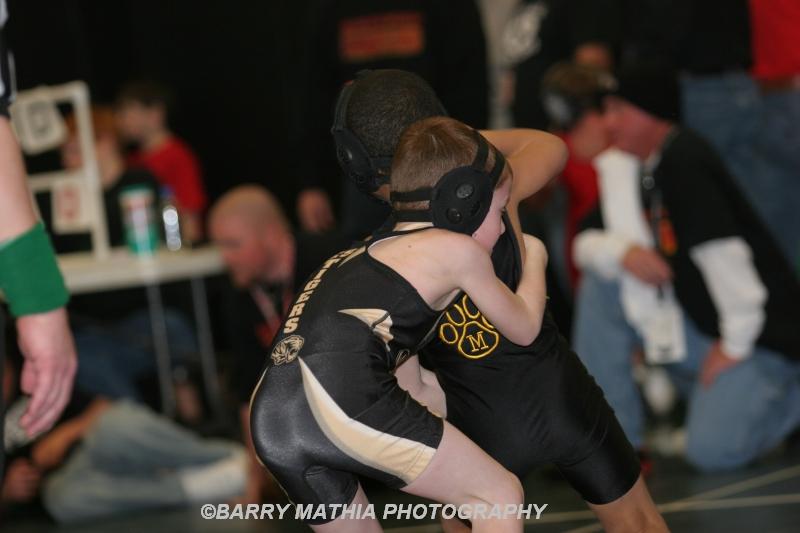 Wrestling 14029