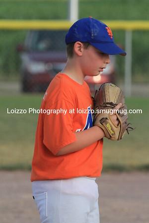 20120703 YBase Mets vs Diamondbacks-0017