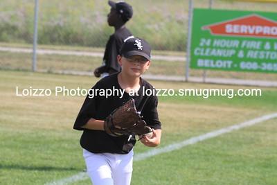 20120703 YBase Tigers vs White Sox-0027