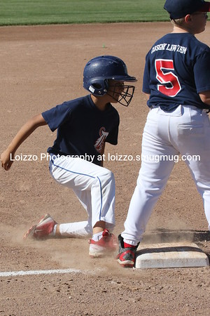 2016-08-06 Sports -YBase - Braves vs Tigers Gallery 1
