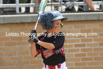 2017-05-27 Sports - Youth Baseball - Janesville vs Channahon Gallery 2