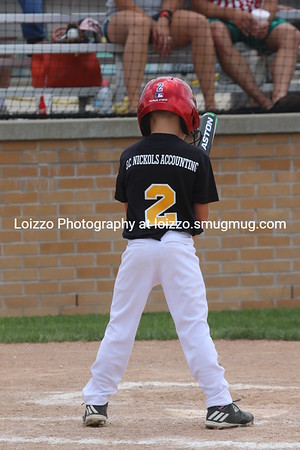 2017-07-04 Sports - YBase - All Star Game - 7 Gallery 1