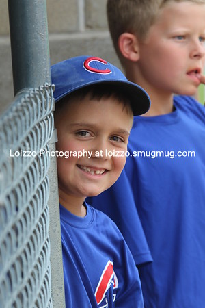 2017-07-05 Sports - YBase - Cubs vs Orioles Gallery 2