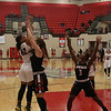 Yukon HS BB vs Norman HS