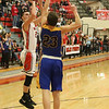 Yukon HS BB vs Stillwater