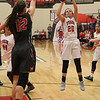 Yukon High School Basketball vs Mustang 1-31-17