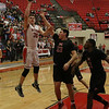 Yukon BB vs Mustang 1-31-17