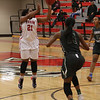 Yukon Girls BB vs SantaFe 1-17-17