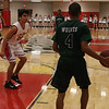 Yukon Boys BB vs SantaFe 1-17-17