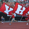Yukon FB vs Mustang 2016