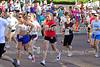 ZOOMA Colorado Half Marathon & 10K, Hilton Antlers to Cheyenne Mountain Resort, Colorado Springs, Colorado