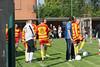 Temse - Zaalvoetbaltornooi op veld - 01/05/2011<br /> De Dijkers