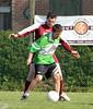 Temse - Zaalvoetbaltornooi op veld - 01/05/2011