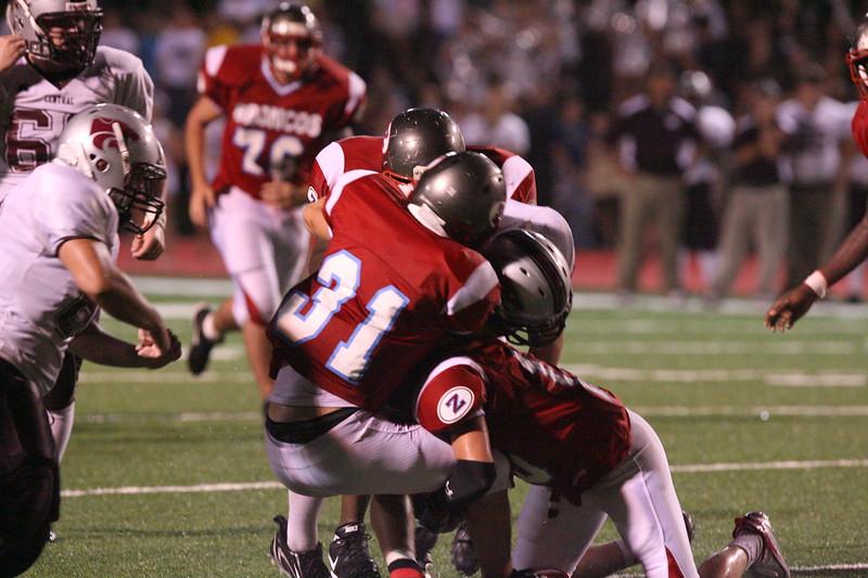 Central vs Zachary 09 07 2007 555
