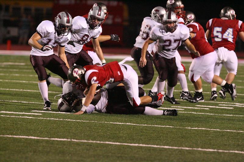 Central vs Zachary 09 07 2007 398