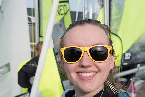 Sprint Regatta 2014